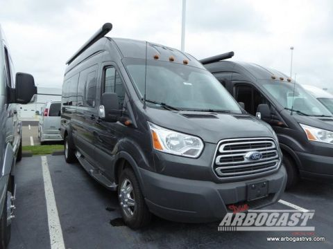 New 2019 Coachmen RV Crossfit 22D