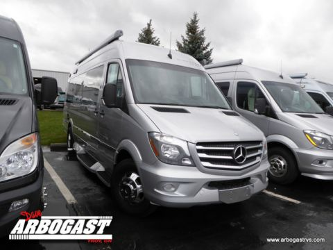 Pre-Owned 2015 Winnebago ERA 70C  Rear Wheel Drive Specialty Vehicle