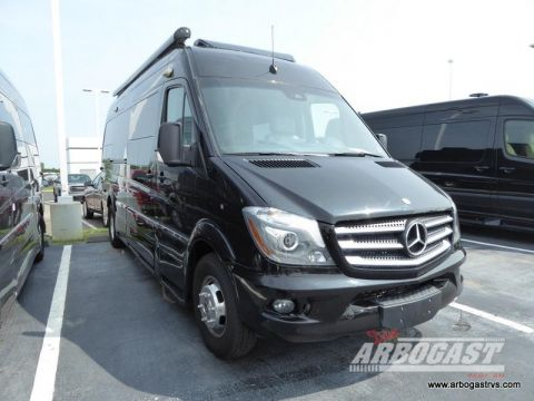 Pre-Owned 2016 Roadtrek Adventurous RS