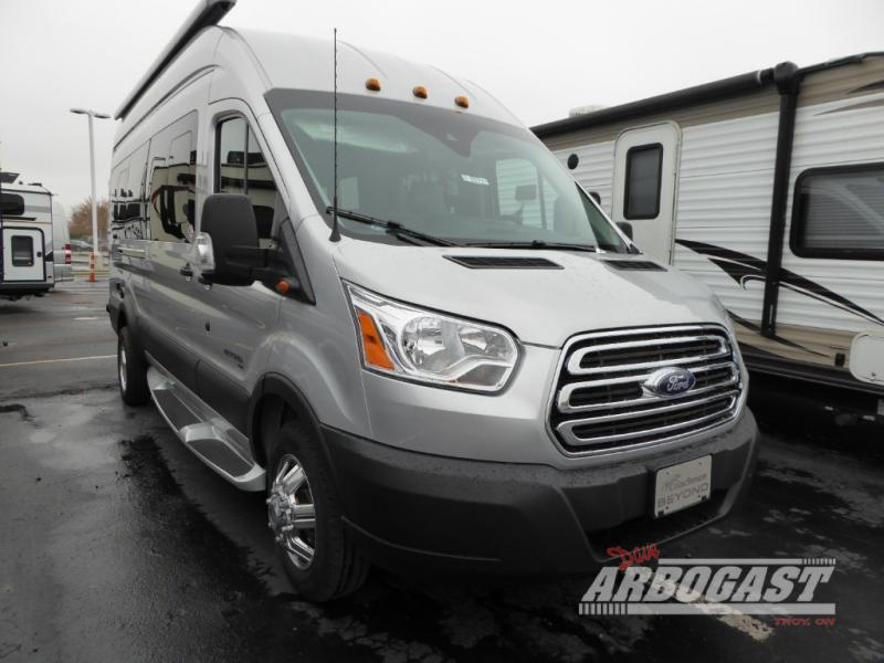 New 2020 Coachmen RV Beyond 22RB