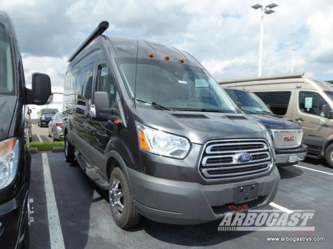 New 2019 Coachmen RV Crossfit 22C