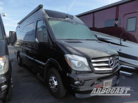 Pre-Owned 2015 Airstream RV Interstate Lounge EXT