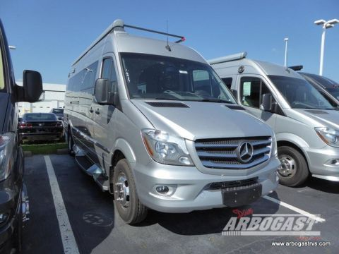 New 2019 Winnebago Era 70B