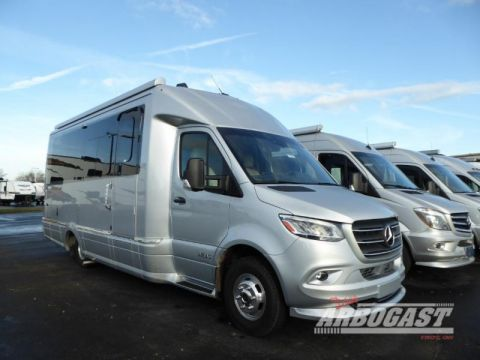 New 2020 Airstream RV Atlas Tommy Bahama